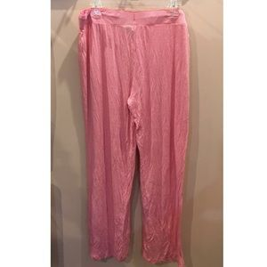 New Super Comfy Soft Flowy Striped Pajama Pants